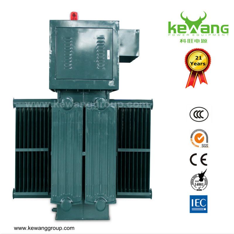 2500kVA 3 Phase Automatic Voltage Compensated Regulator