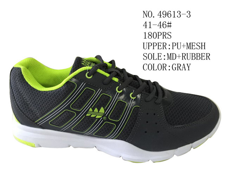 No. 49613 Big Size Men Shoes Sport Shoes