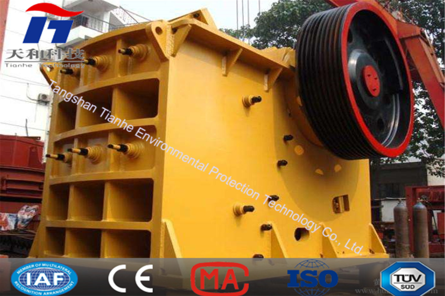 Concrete Crusher Costs, Complete Quarry Plant