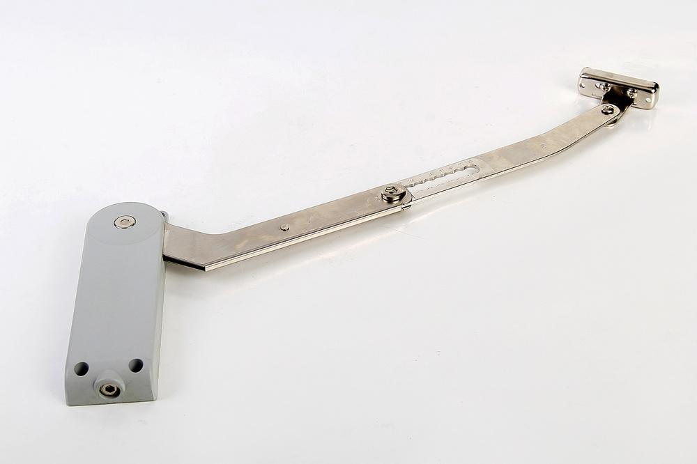 Top Sale Horizontal Bi-Folding Door Machanism for Cabinet Support