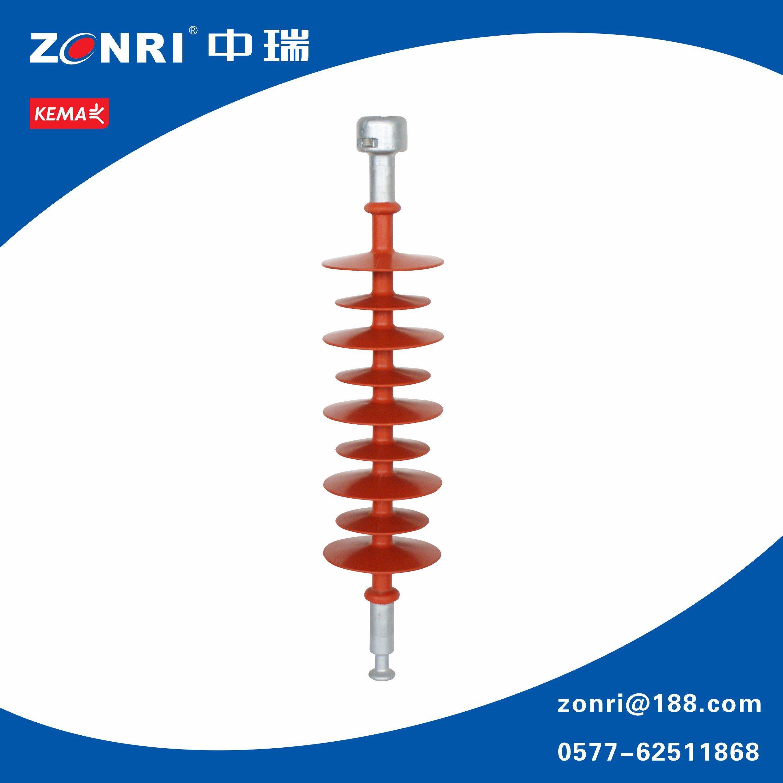 Suspension Insulator (35KV 100kn)