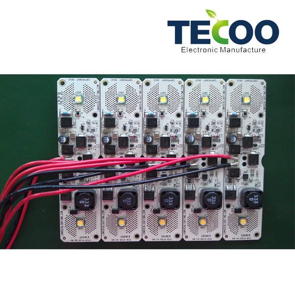 SMD Rigid Strip PCB LED Modul