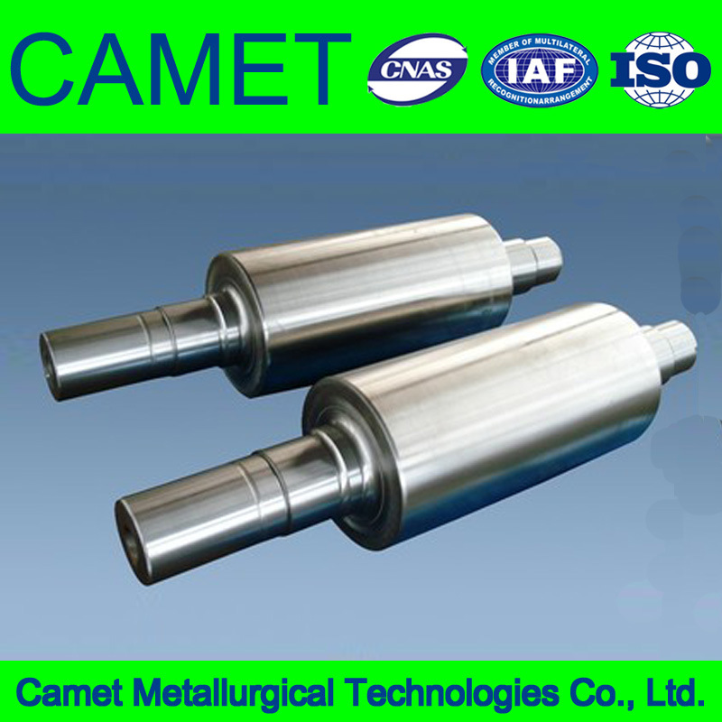Forged Steel Rolling Mill Roll