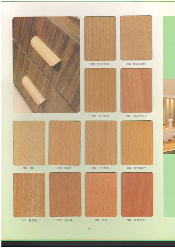 High Pressure Laminate/Formica Sheets/HPL