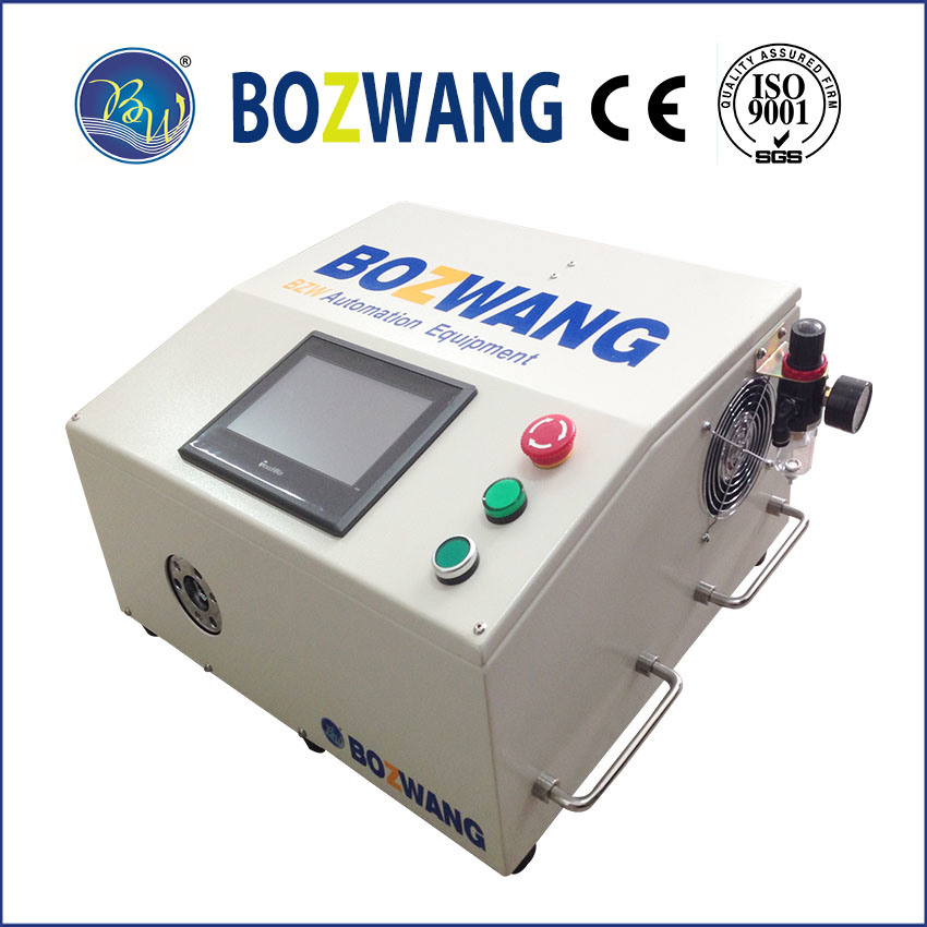 Connector Tightening Machine with High Presice