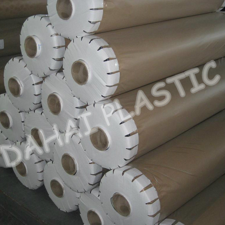 1.5mm Super Clear Soft PVC Roll