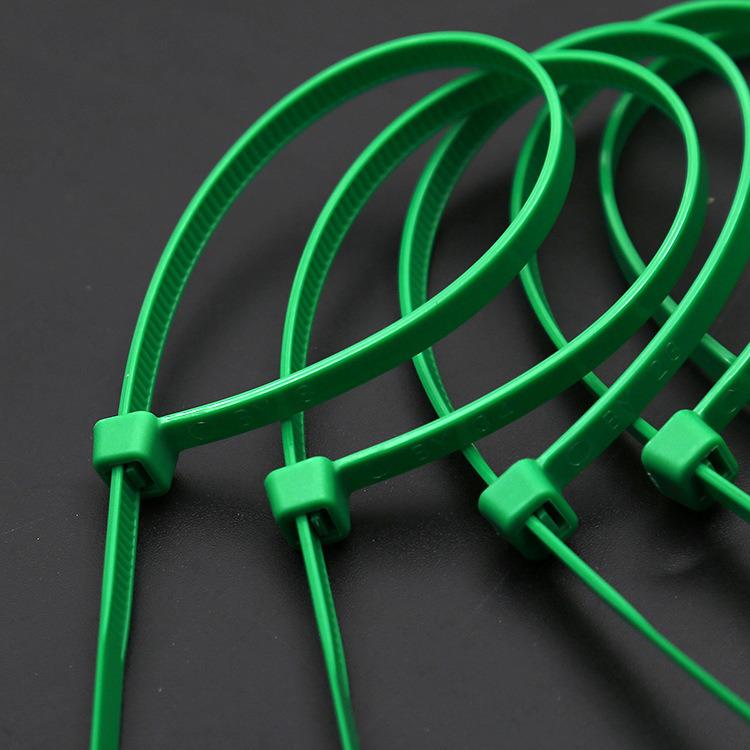 Zip Tie/Plastic Tie/Nylon Tie/Tie Wrap /Cable Tie