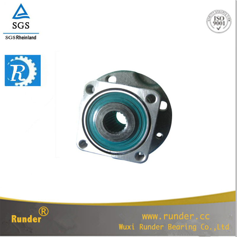 Wheel Hub Units with Top Quality Wheel Hub Bearing