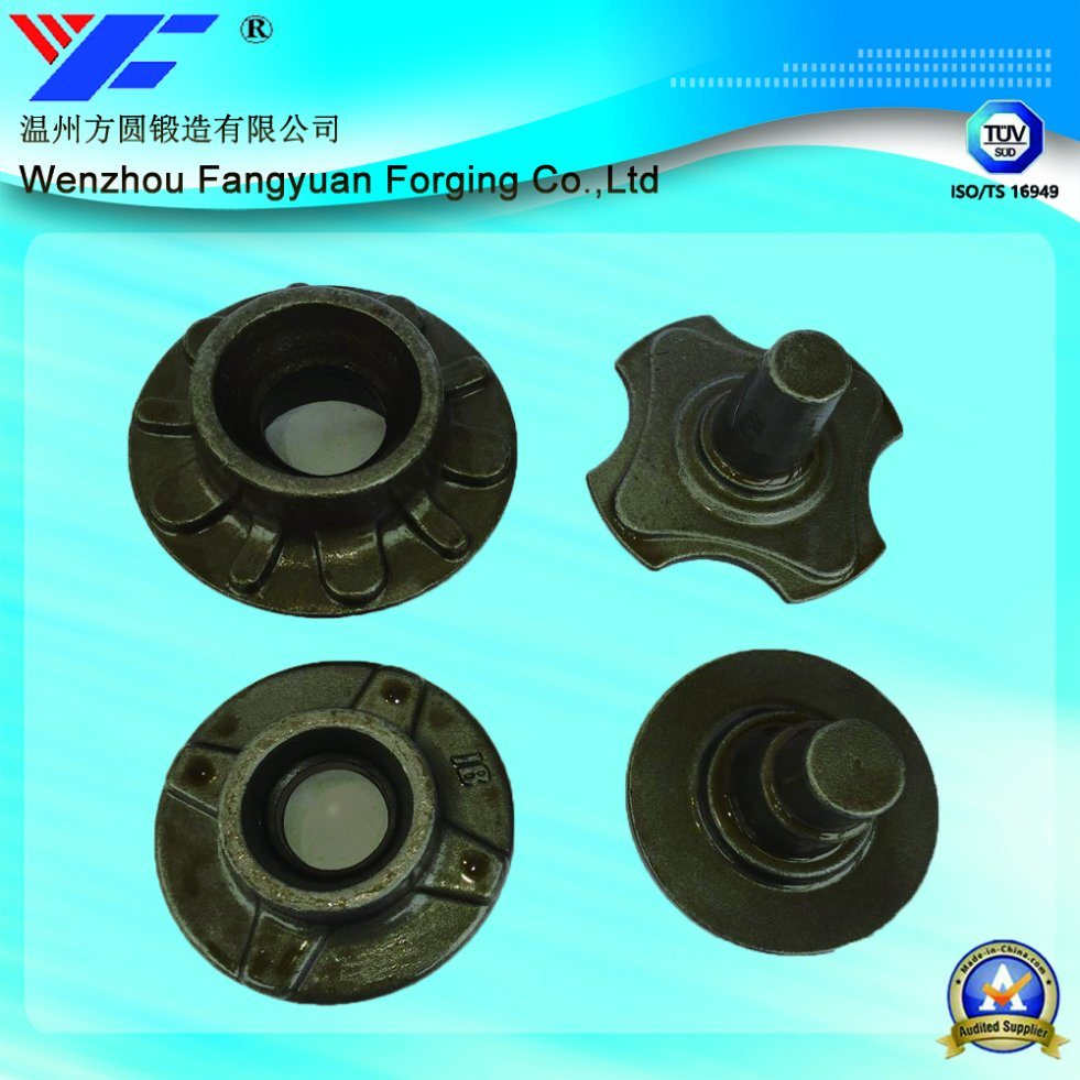 High Quality Hot Forged Wheel Hub for Auto Parts