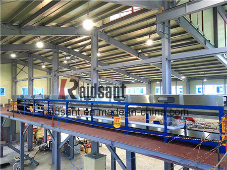 Rotoform 2017new Phenolic Resin Granulating Machine