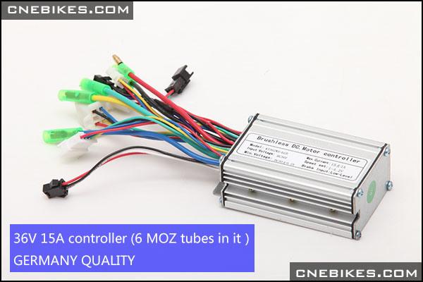 36V Smart Controller for Electric Bike