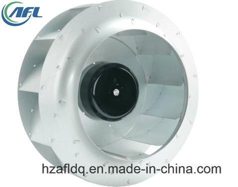 Axial Motor Blower DC 310V 24V 48V 280mm Backward Curved Centrifugal Fan