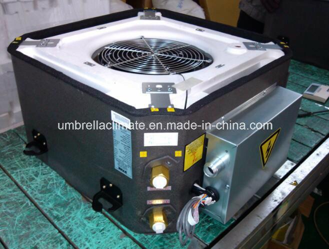 Ceiling Cassette Fan Coil Unit