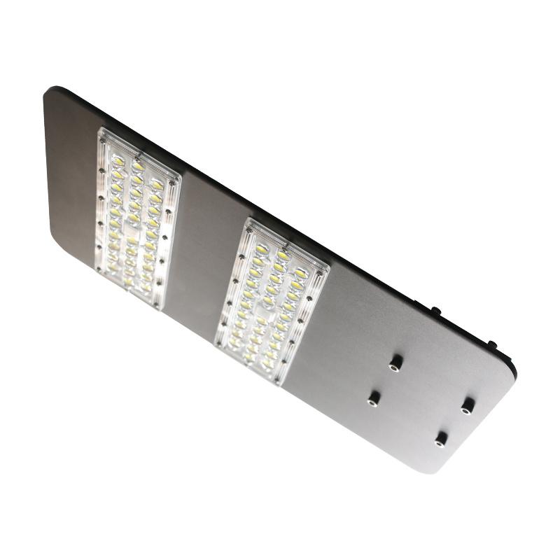 150lm/W New Design 100W LED Street Light