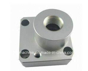 Floor Price Aluminum 5052 Brushing CNC Machined Auto Parts