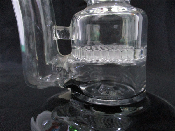 AA-014 Good Quality of Glass Hookah and Pipe for Smoking