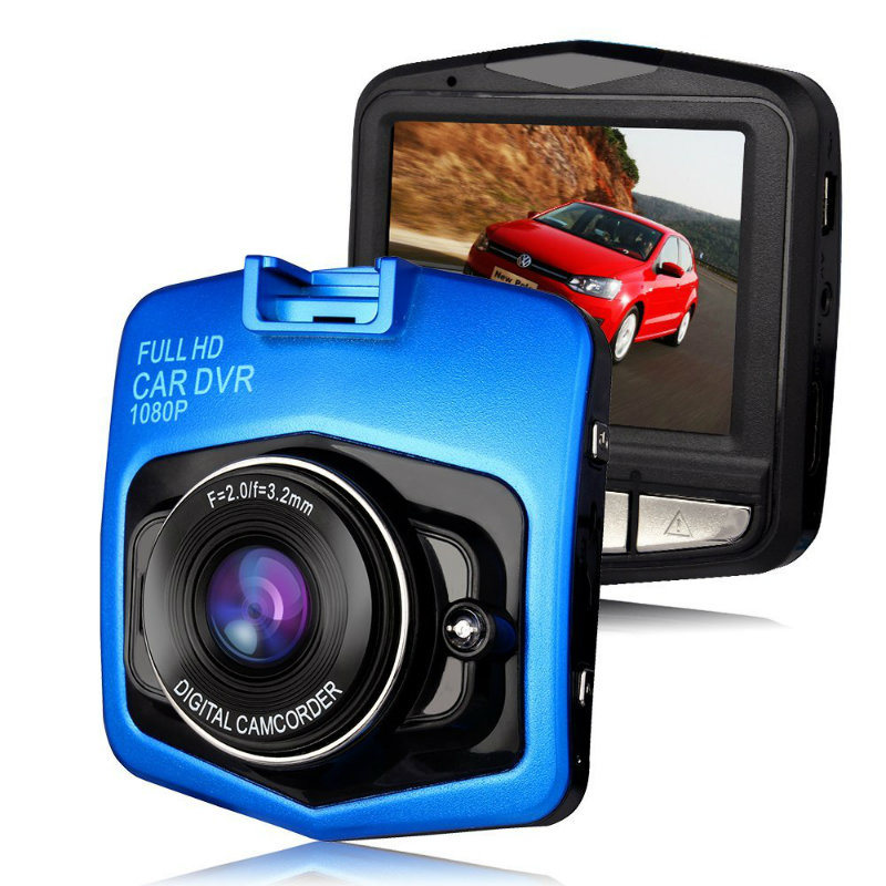 Digital Video Recorder on-Dash Video Car DVR Recorder Camera