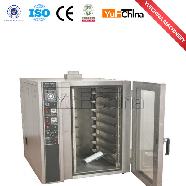 New Type Electric Baking Oven for Sale