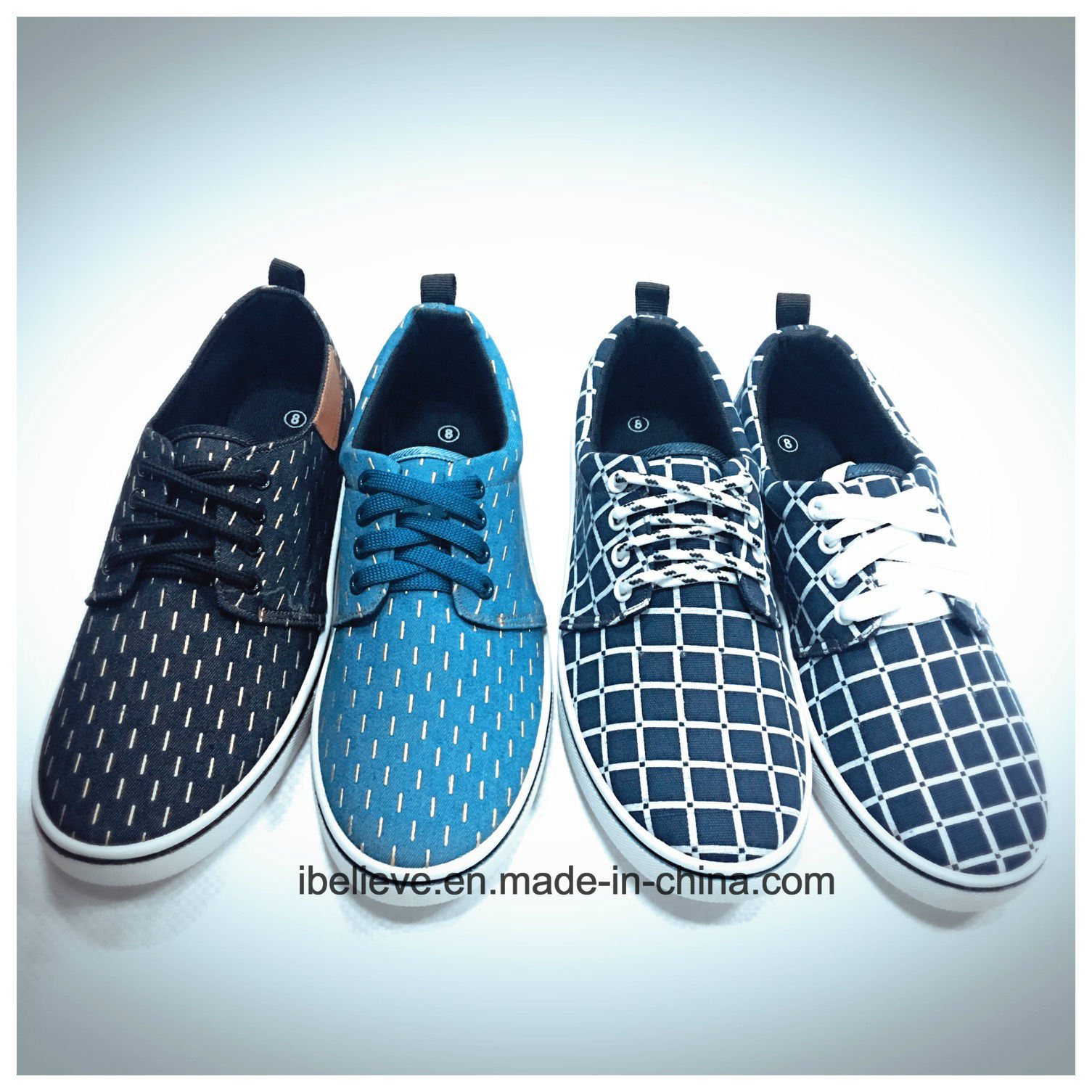 China Market Popular Shoes for Export