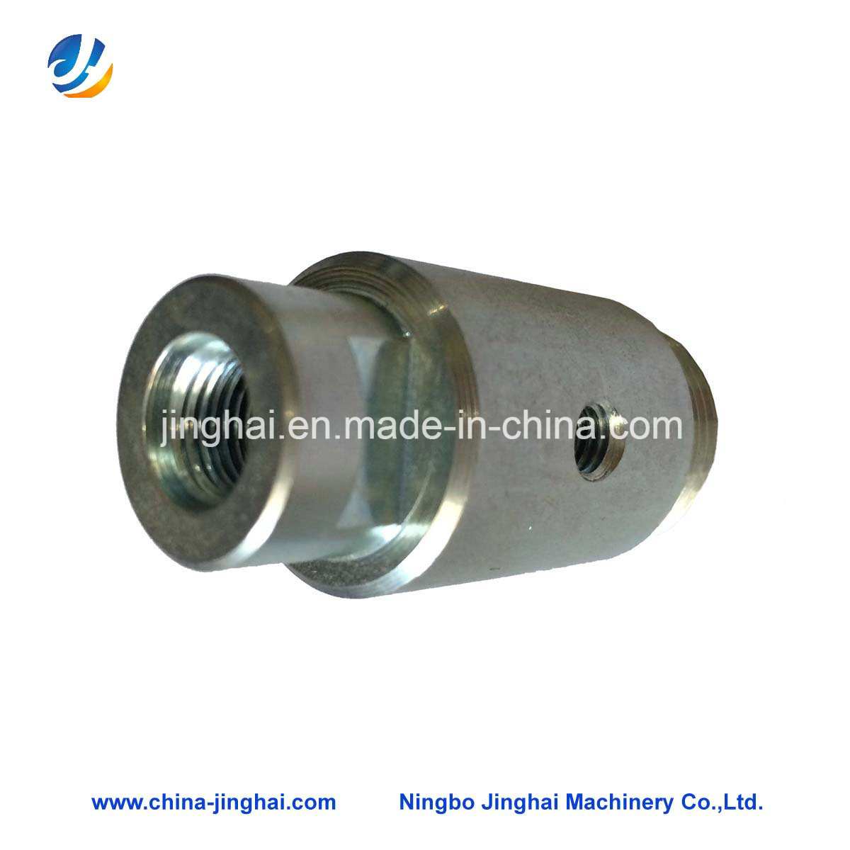 OEM Precision Stainless Steel Metal Machining Hardware Components for Mould/Lock