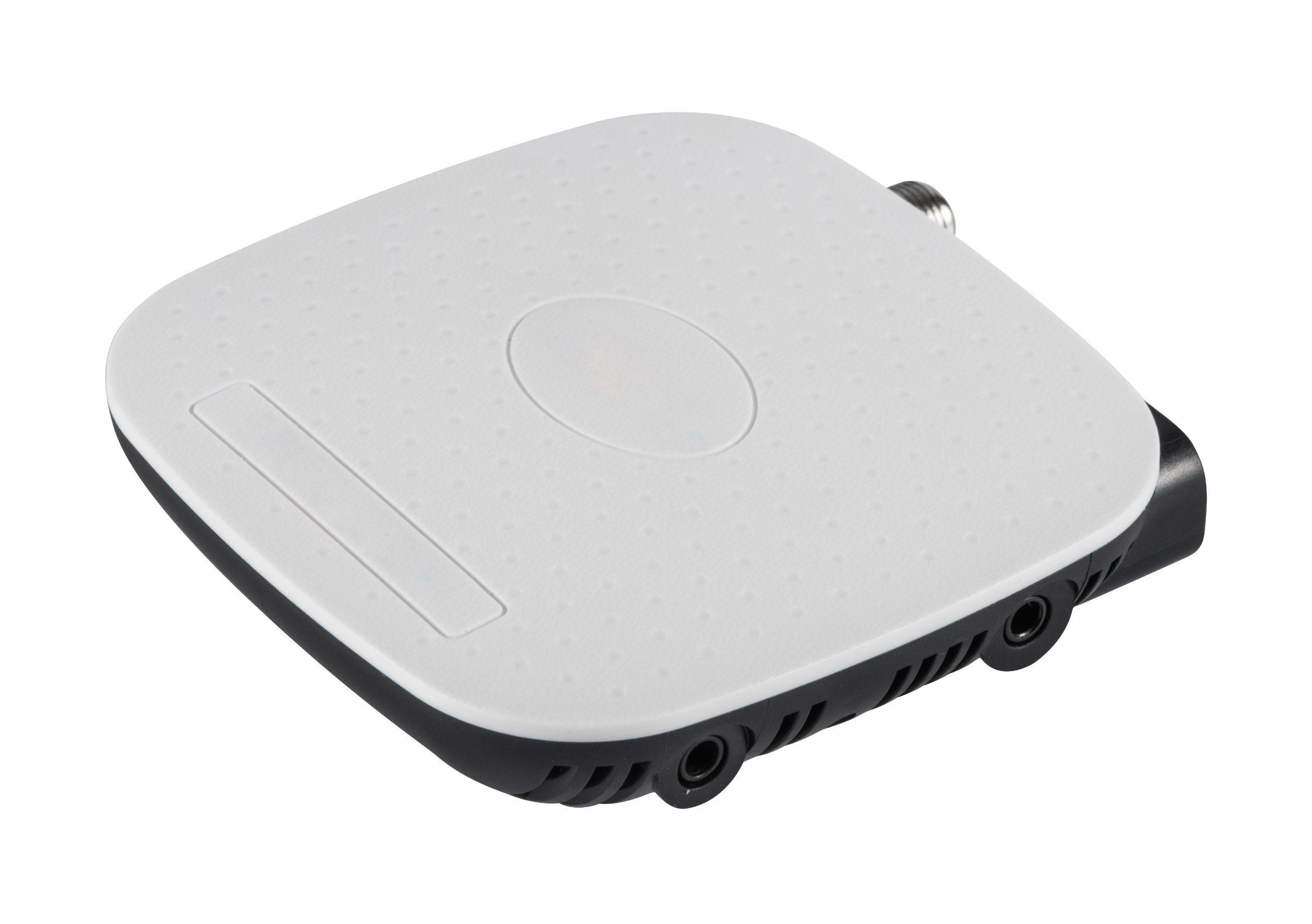New Mini DVB S2 Tuner Satellite Receiver