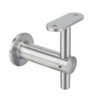 Ss304 Ss316 Stainless Steel Handrail Bracket for Railing System