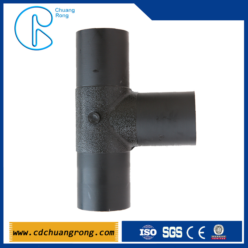 Supply Butt Welding Fittings (equal tee)