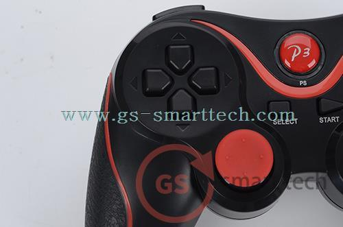 Wireless Bluetooth Joystick Game Controller Gamepad