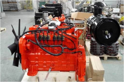 High Quality Eapp Gas Engine for Generator Set Lyc8.3G-G145