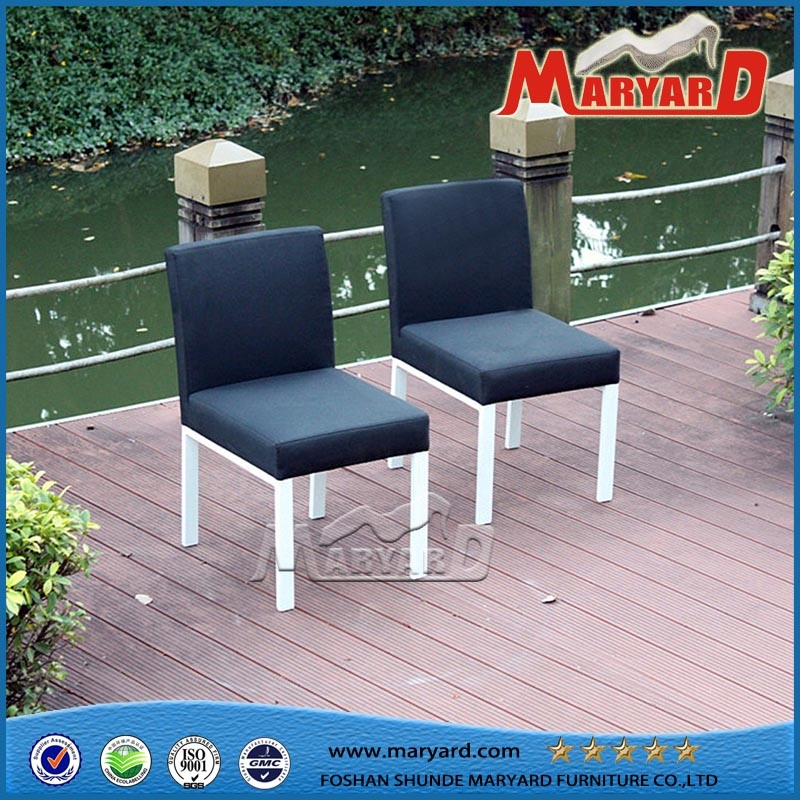 Fabric Upholstered Sofa Outdoor Furniture for Hotel