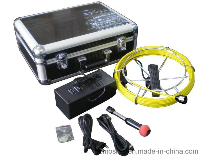 512 Hz Transmitter Amazing Pipe Detection Camera System