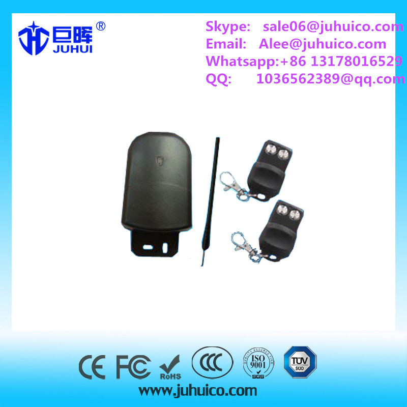 Automatic Sliding Door RF Remote Control Receiver Jh-Kit03