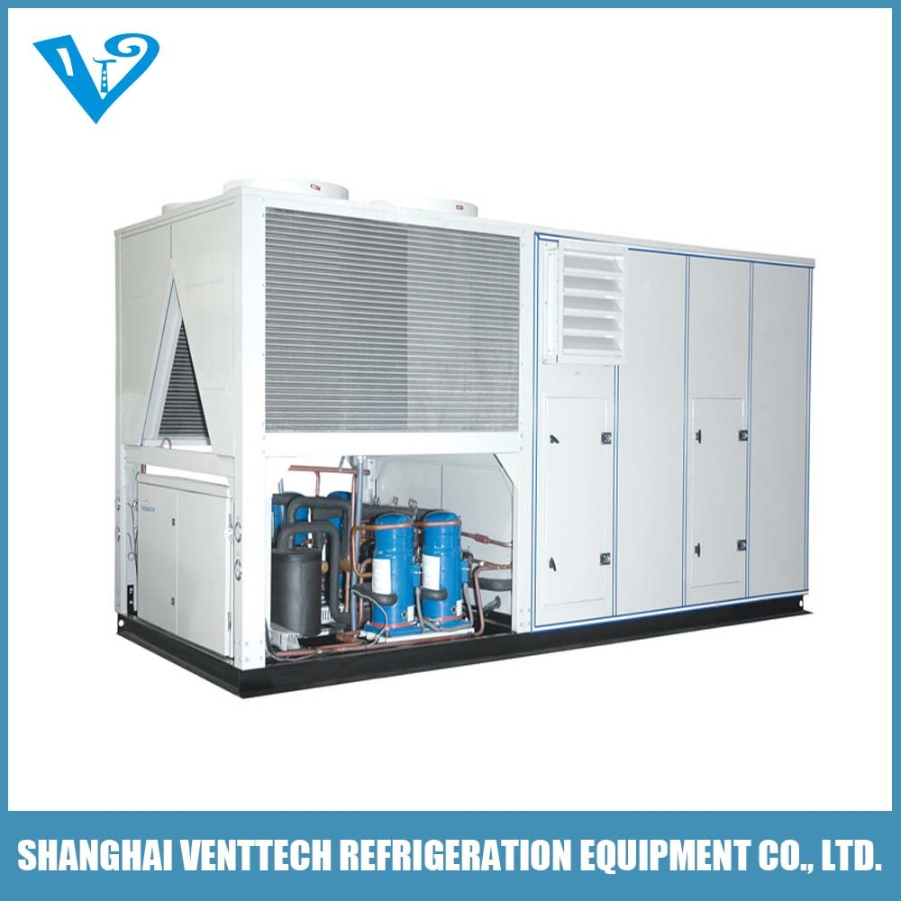 Rooftop Air Conditioner for Factory Air Cooling Industrial Air Conditioners