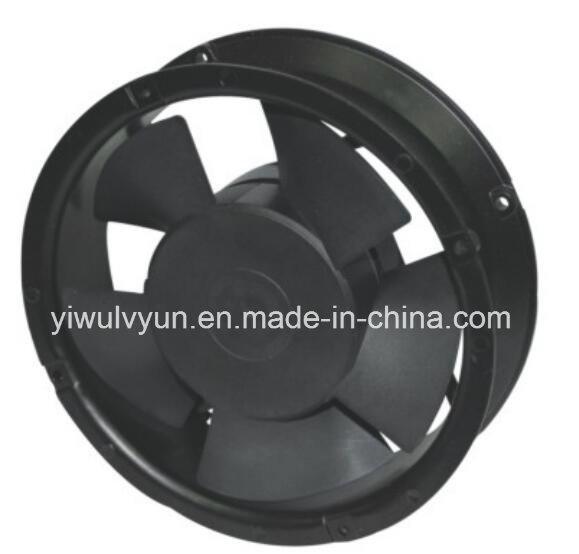 Axial AC Fan Motor FM17251