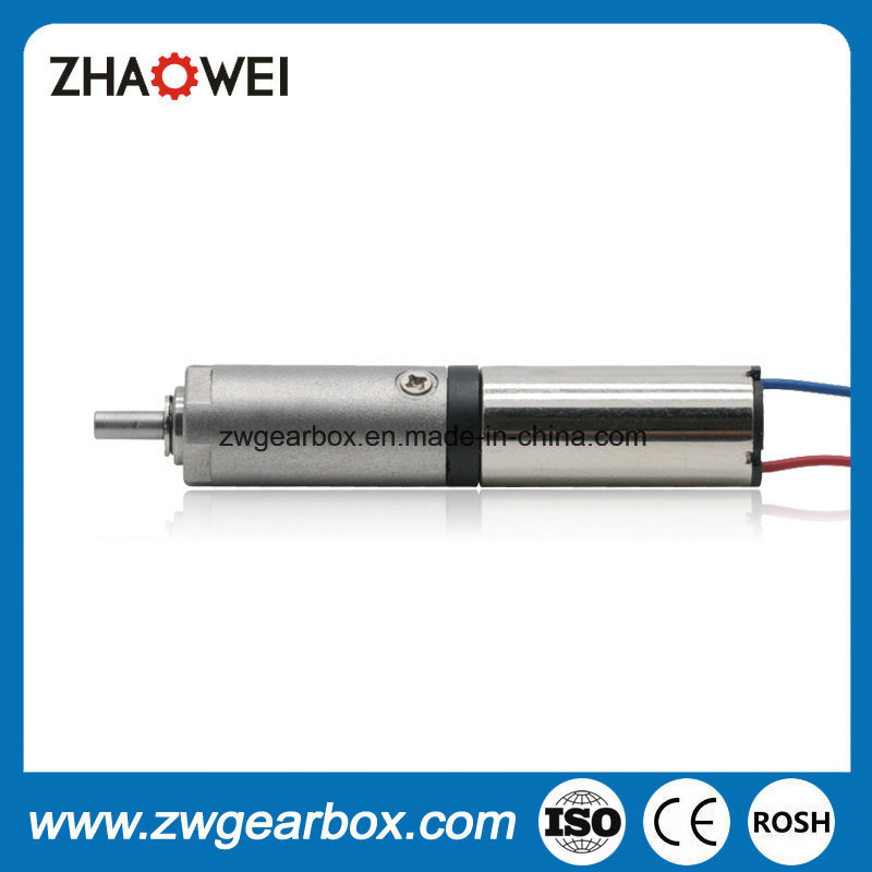 Diameter 6mm 3V Small DC Geared Motor