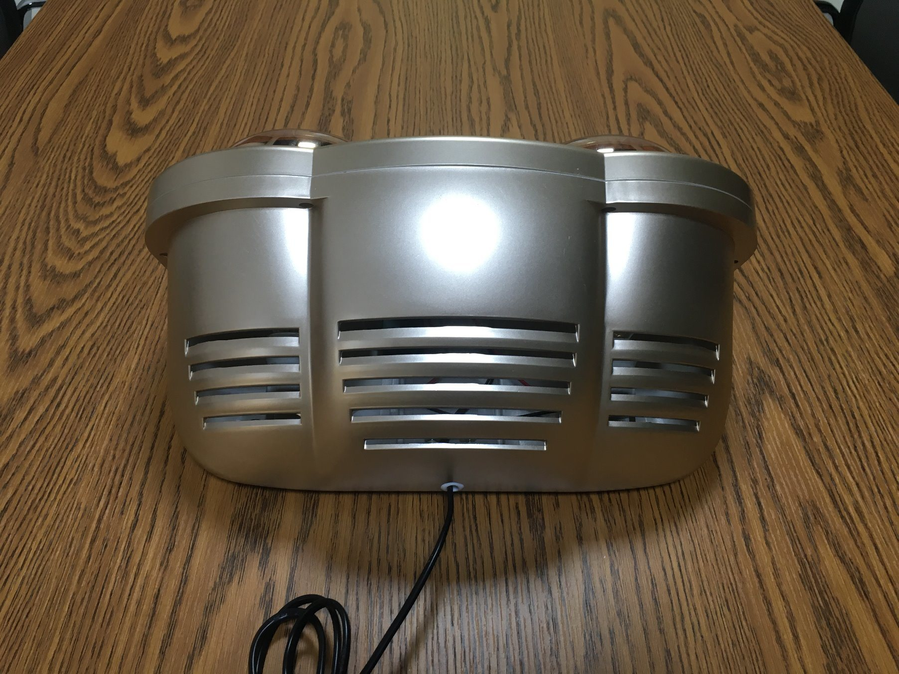 Bathroom Heater with Optional Color