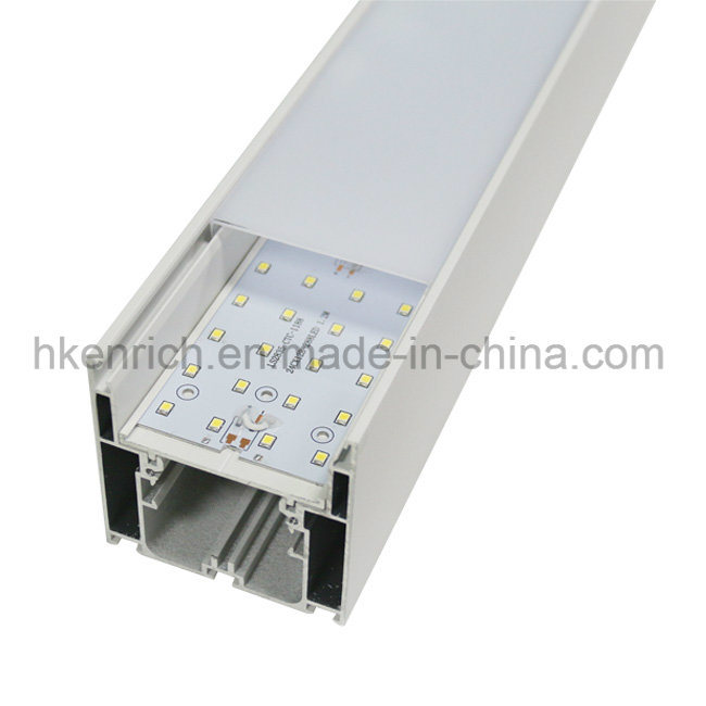 Seamless Connection LED Linear Trunking Light