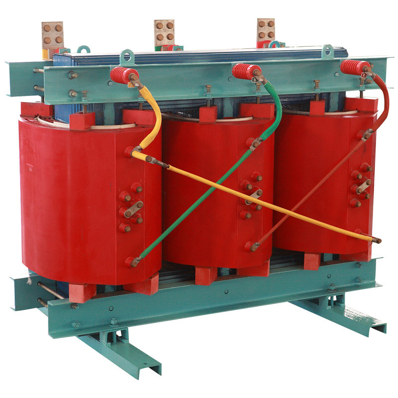 Low Noise Power Transformer for 10kv-35kv
