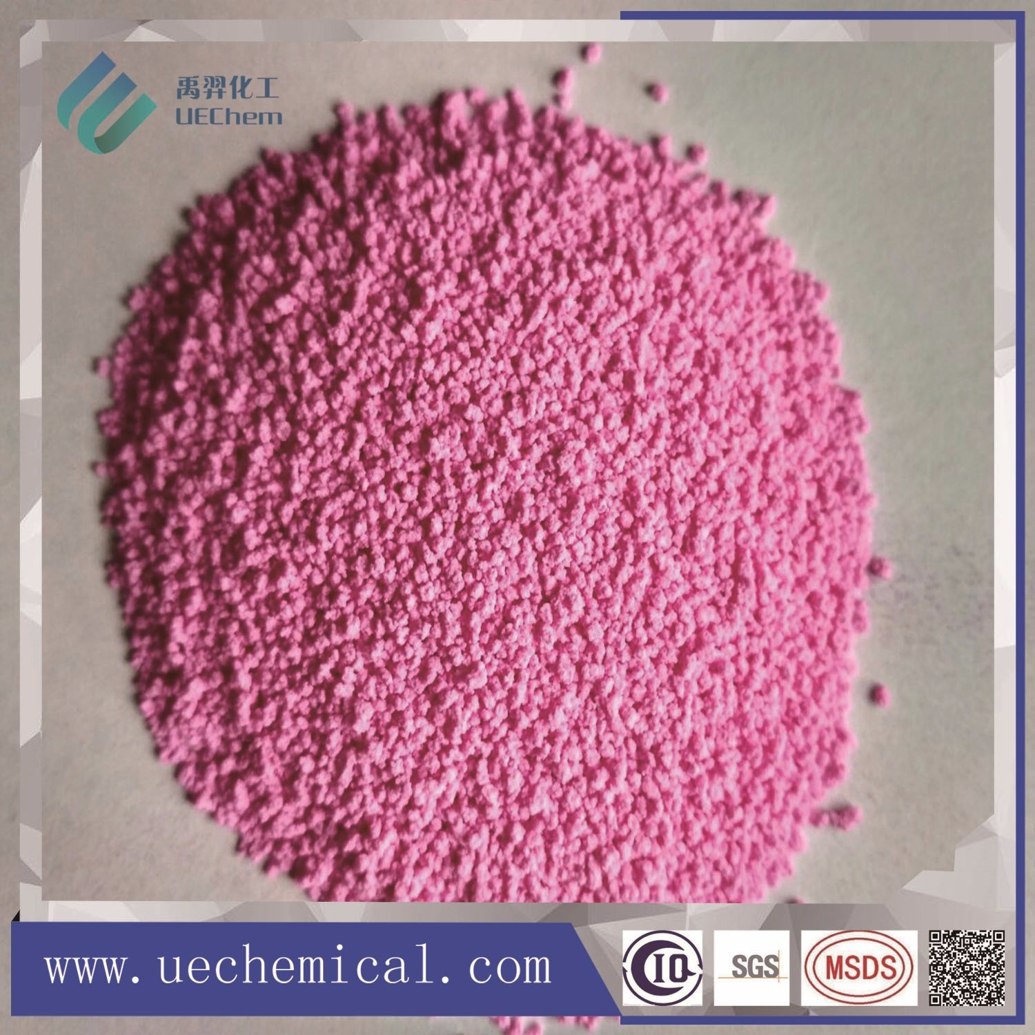 Ssa Color Speckles for Washing Powder