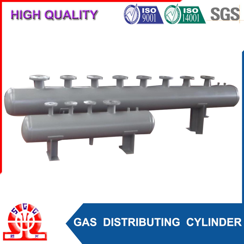 High Quality Pressure Vessel Steam Header