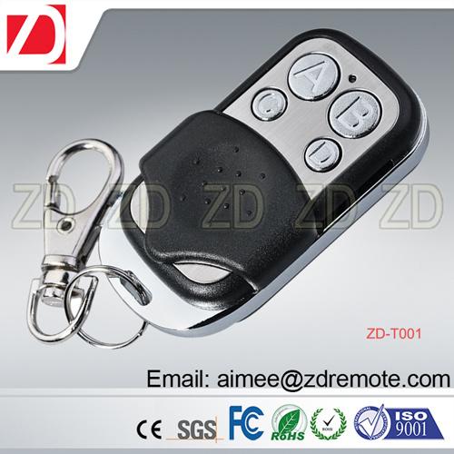 Fix Code RF Remote Control