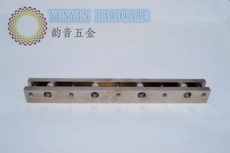 Liner Motor Matal Parts Use for Industrial Robot