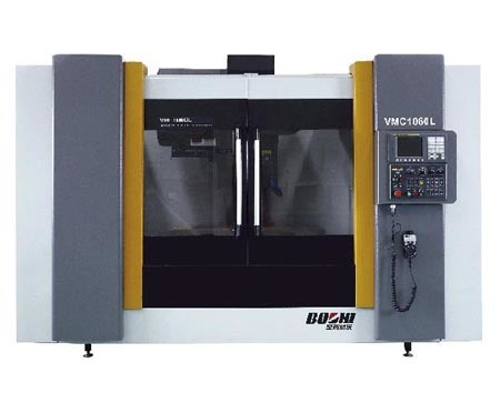 Vmc650L, Vmc850L, Vmc1060L Machining Center