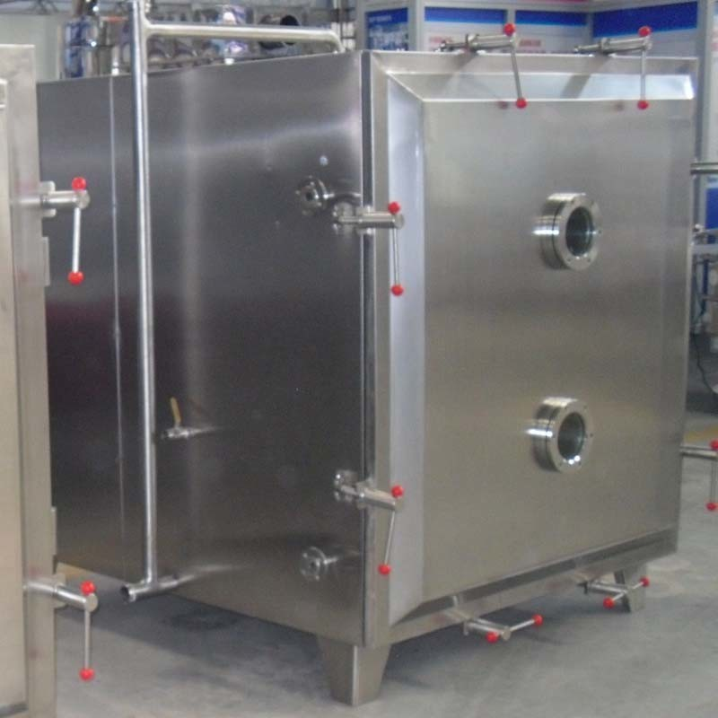 Vacuum Drying Machine for Herbal, Roots