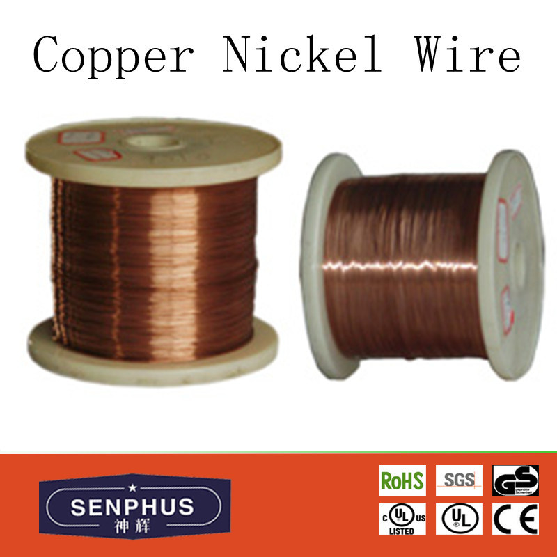 Copper Nickel Alloy Wire Heating Resistance Wire