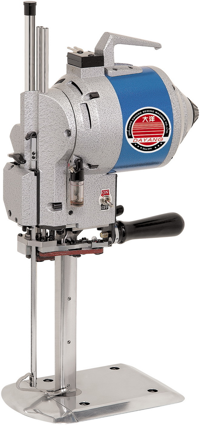 Km Ks-Auv Type Straight Knife Cutting Machine Cutter Machine (CZD-103)