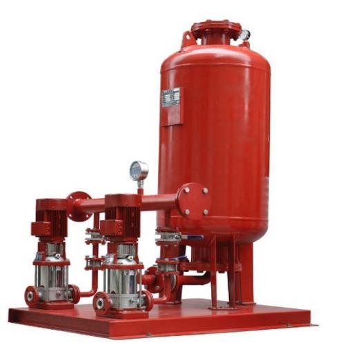 Brwse Booster Regulator Water Supply Equipment