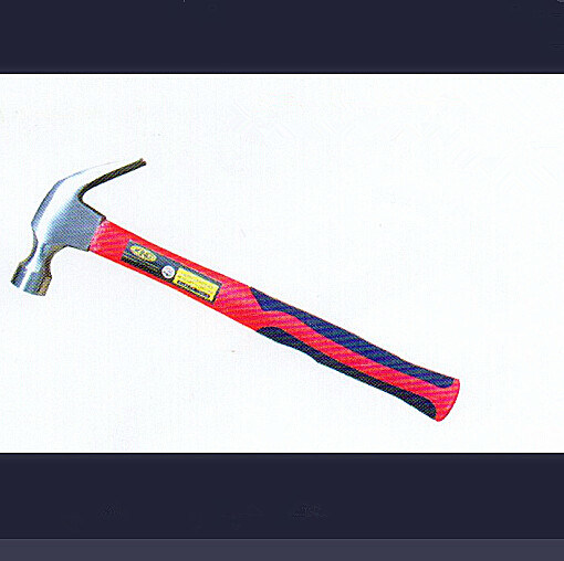 American-Type Claw Hammer with Plastic-Coating Handle
