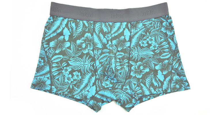 95%Cotton/5%Pendex Men Underwear Boxers Brief Fashion for 230
