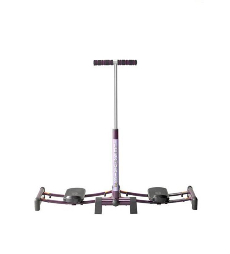 Hot Sale Leg Magic X Exercise Machine